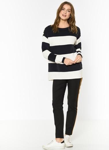 Vero Moda Sweatshirt Lacivert